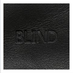 BLIND EMBOSS